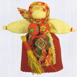 Кукла Коляда