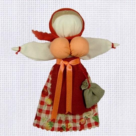 Кукла берегиня своими руками оберег мастер класс